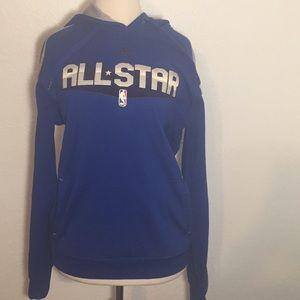 Adidas NBA All Star Weekend Hoodie
